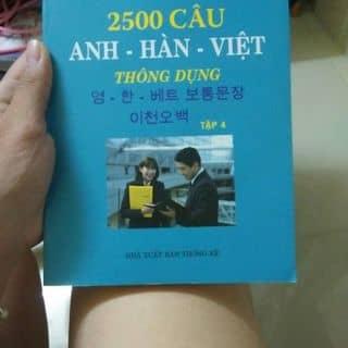 Sáng tiếng Hàn của vipincleblink tại Khánh Hòa - 2590771
