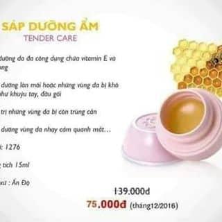 Sáp dưỡng ẩm của nguyenhanhchi1992 tại Phủ Lý, Thành Phố Phủ Lý, Hà Nam - 2019543