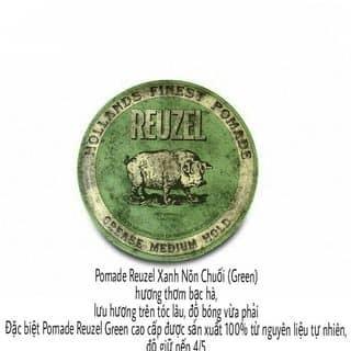 Sáp vuố tóc REUZEL GREEN của huynhtrinh19 tại Bình Định - 823077