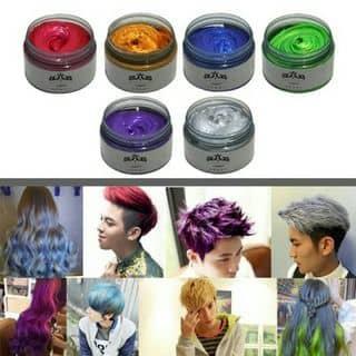 Sáp vuốt tóc màu  của baohoa231293 tại Tình lộ 824,  Thị Trấn Đức Hòa, Huyện Đức Hòa, Long An - 2779783