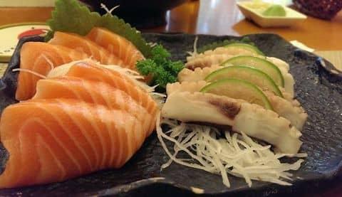 Sashimi - 107308 danhbabeboo - Tokyo Deli - Võ Văn Tần - 425 Võ Văn Tần, Quận 3, Hồ Chí Minh
