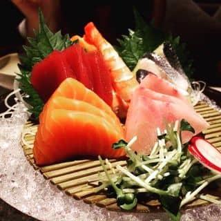 SORAE Sushi Sake Lounge