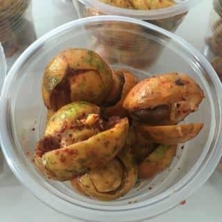 Sấu dầm chua cay của conangngongao65 tại 202 Hoàng Văn Thụ, phường Tân Thịnh, Thành Phố Hòa Bình, Hòa Bình - 655361