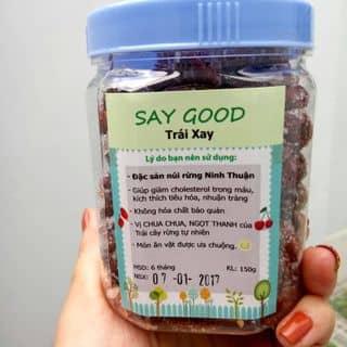 Say rim muối ớt của pinkheartsotinhyeu tại Hồ Chí Minh - 2491508