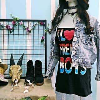 Second floor (studio/clothing) của minchanvu tại Hồ Chí Minh - 2658107