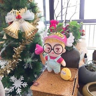 <SEHUN> Doll #ARAHUN của freyakyoong tại Tuyên Quang - 2508130