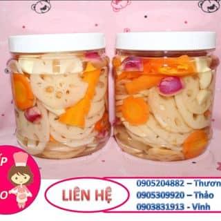 SEN NGÂM CHUA NGỌT của poohlove2009 tại Hồ Chí Minh - 2358419