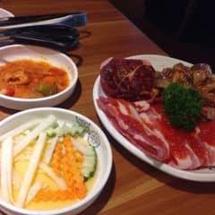 Seoul garden buffet của Thanh Tâm tại Seoul Garden - Vincom Tower Bà Triệu - 1692600