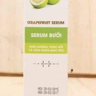 serum bưởi kích thích mọc tóc của dulien1 tại Bình Dương - 2675806