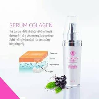 Serum collagen luxury girl của nguyenhuong1101 tại Long An - 2146491