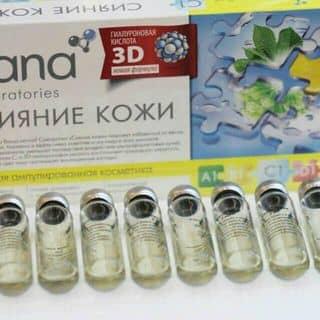 Serum Collagen tươi Teana C1 của malangthang tại Điện Biên - 2200503