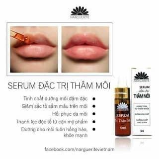 Serum đặc trị thâm môi💋💋 của thuyethy0906 tại Bình Thuận - 2073490