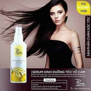 Serum dinh dưỡng tóc vỏ cam của thanh201316 tại Hải Dương - 1846291