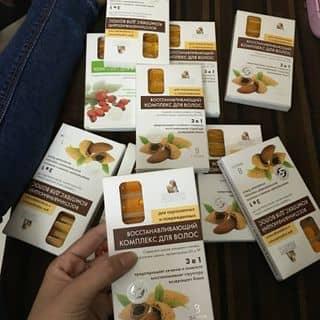 Serum dưỡng tóc của Nga của buiquynh5990 tại Ninh Bình - 955694