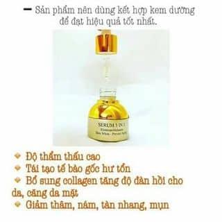 Serum tái tạo bà bổ sung collagen của tranghuynh60 tại Quảng Nam - 1689043