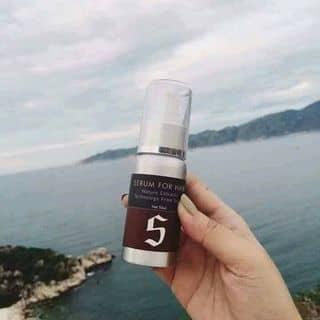 serum tóc s'white của phamdiem93 tại Shop online, Huyện Phú Hoà, Phú Yên - 834569