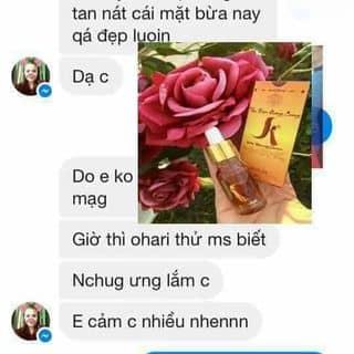 Serum trị mụn,nám,tàn nhang của safia tại Thừa Thiên Huế - 2045873