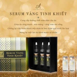 Serum vàng tinh khiết của pethaomat1mi tại Hồ Chí Minh - 2677855