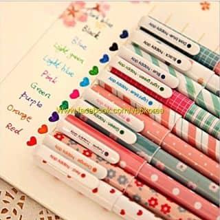 Set 10 cây bút màu của cunho2k3 tại Thừa Thiên Huế - 2243842