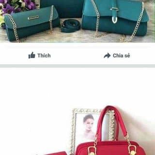 Set 3 túi của tranduong252 tại Tuyên Quang - 2945338