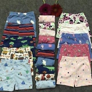 Set 5 quần bé trai/bé gái của mia.boutique tại Hồ Chí Minh - 3072684