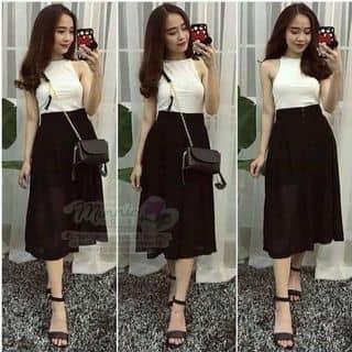 Set áo ba lỗ + chân váy của thaovinh888 tại Đà Nẵng - 2347301