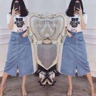 Set áo + chân váy của hahuyen98 tại Yên Bái - 3155425