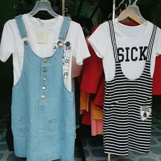 Set Áo Phông + Yếm của trangshopyb tại Yên Bái - 2678169