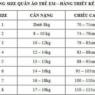 Set ao+ quần cho bé của gauxu96 tại Hồ Chí Minh - 3172137