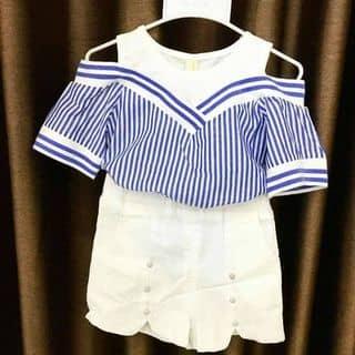 Set áo + quần sooc của anhsvan6 tại Tuyên Quang - 2933687