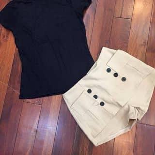 Set áo thun quần váy TM của t.stores tại Hồ Chí Minh - 703913