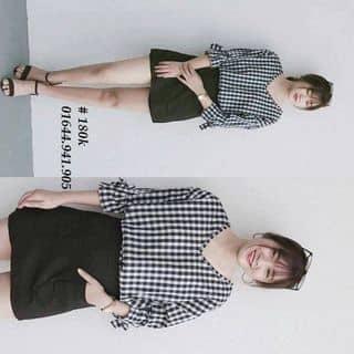 Set áo trễ vai, quần váy của haiyentranthi1 tại 10 Hải Long, Thành Phố Hạ Long, Quảng Ninh - 2660394