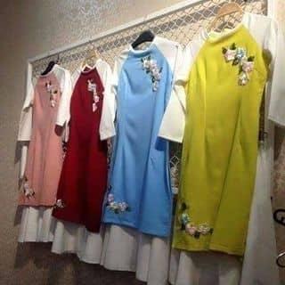 Set áo váy của pitu2 tại Hòa Bình - 2386568
