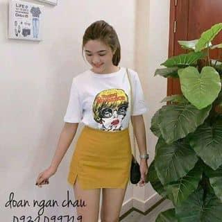Set Áo váy của nancyhuyen tại 1097 Phạm Thế Hiển,  P. 5, Quận 8, Hồ Chí Minh - 2755719