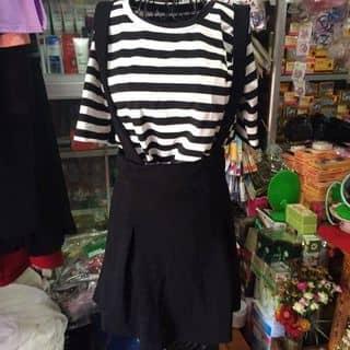 Set áo váy 220k của abigailthach tại Cần Thơ - 3204750