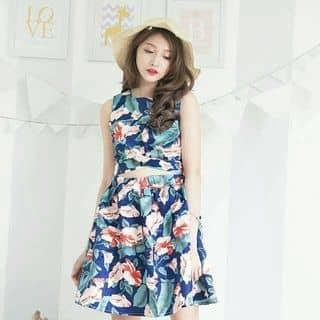 Set áo váy hoa của parkpnngox tại Thừa Thiên Huế - 1288048