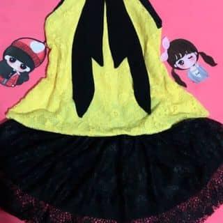 Set áo + váy xinh cho bé của luongsmais tại Bắc Ninh - 3149006