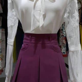 Sét áo voan. Quần váy của lanelena tại An Giang - 3202867