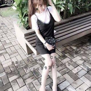 Set áo + yếm của pkhanh.ling tại Tiền Giang - 2951194