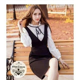 Sét áo+ yếm của phuongamity tại Quảng Nam - 2814571