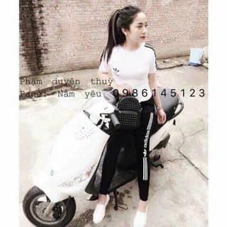 Sét bộ adidass  của hiepga32 tại Thừa Thiên Huế - 2955691