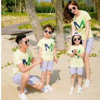 Sét bộ gia đình cao cấp áo và quần của 01662791994 tại Bình Dương - 3069145