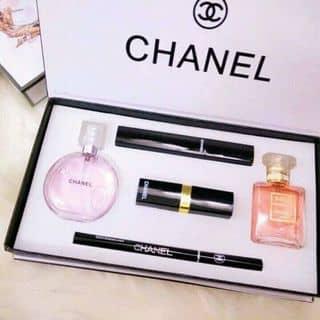 Set bộ mỹ phẩm, nước hoa mini của myhuyen1904 tại Cần Thơ - 3174541