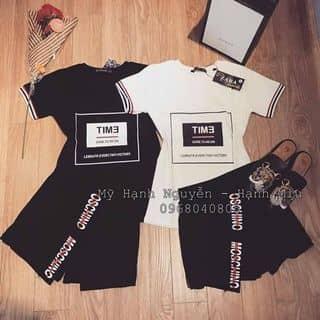 Set bộ quần giả váy của trangmisu1 tại Hà Tĩnh - 2909200
