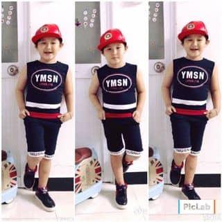 Set bộ thể thao cho con trai iu của quanaobeyeu1105 tại Hồ Chí Minh - 2909715