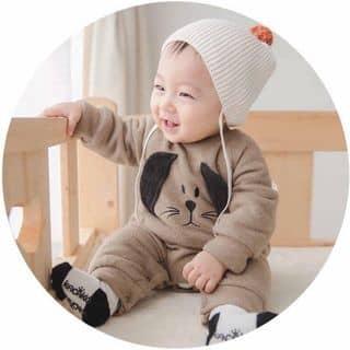 Set body cho bé của chikundh tại Hoàng Gia Plaza,  259 Quang Trung, Thành Phố Thái Nguyên, Thái Nguyên - 2116066
