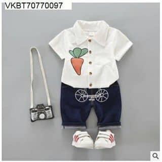 Set cà rốt cho bé trai của gauxu96 tại Hồ Chí Minh - 3172702