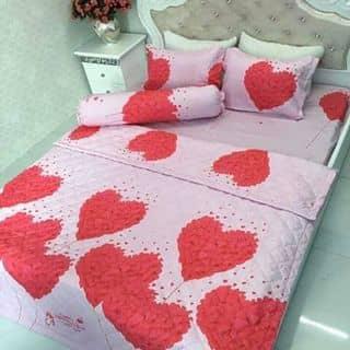 Set chăn ga Cotton poly của kieuoanh220 tại Quảng Ngãi - 2183456