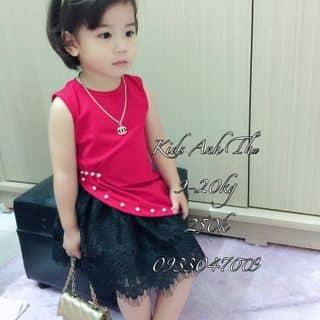 Set công chúa cho bé gái của trang9010 tại Bắc Kạn - 2879369