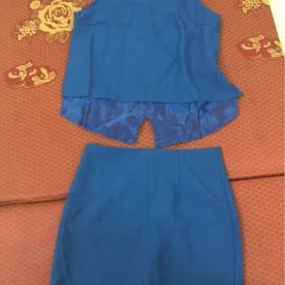 Set croptop của sarah147 tại Đường D2, Phường 25, Quận Bình Thạnh, Hồ Chí Minh - 3261419